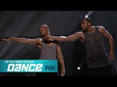 Fik-Shun & tWitch: Winners Chosen | SO YOU THINK YOU CAN DANCE | FOX BROADCASTING