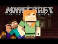 What will happen to Herobrine if there was a Alex of him :O Enjoy the Video and dont forget to leave a like and subscrieb :D Aswell leave your video ideas in. Funny Minecraft Videos, Minecraft Mobs, Minecraft Houses, Minecraft Bedroom, Minecraft Stuff, Herobrine Wallpaper, Minecraft Wallpaper, Minecraft House Tutorials, Monster School