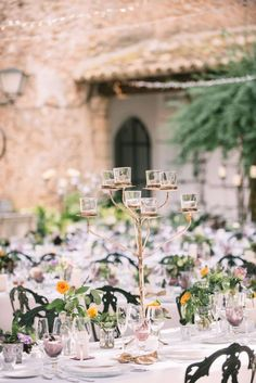 Beautiful wedding in Mallorca organized by Alago Events