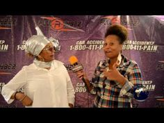 THE QUEEN OF REGGAE MARCIA GRIFFITHS GIVES UPDATE ON THE LIVING LEGEND R...
