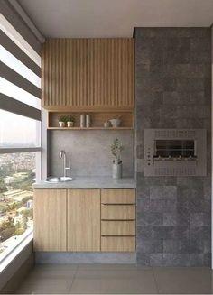 Home Design Decor, House Design, Interior Design, Home Decor, Sweet Home, Barbecue Grill, Modern Kitchen Design, Fixer Upper, Decoration