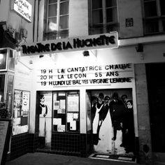 Film Noir by lisa bodiker on Etsy