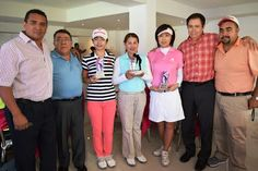 Festejan a las mamás golfistas en Pulgas Pandas ~ Ags Sports