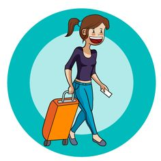 Dulci viajera #lavueltaalmundo #amoviajar