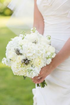 CHIC Summer Blue Wedding