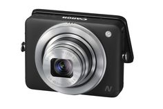 ONE: Nuevas cámaras PowerShot de Canon Mexicana