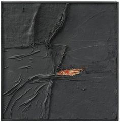 justanothermasterpiece: Alberto Burri.                              …