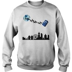Doctor Who And Reindeer Sweat Shirt, Hoodie, Longsleeve T-Shirt   Don't hesitate, let's buy Doctor Who And Reindeer Sweat Shirt now. Surely you will be satisfied because of 100% guaranted and refund money, fast shipping in the world, high quality fabric and printing. Click button bellow to see price and grab it!  >>Buy it now:  https://kuteeboutique.com/shop/doctor-reindeer-sweat-shirt/