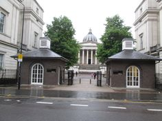 University College London - Brett Anderson and Justine Frischman of Suede met and formed the band here in 1989. Coldplay and My Vitriol formed here, as well