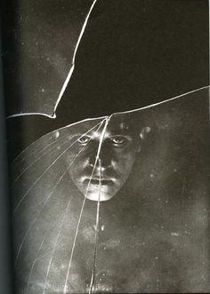 Ignacy Witkiewicz (a.k.a. Witkacy), 1885-1939 - Self-Portrait, n.d.