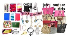Huge Sale on Juicy Couture @ The Bagtique  Tech from $5, Jewelry from $8 & Bags from $35