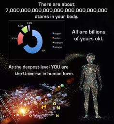 Creative Systems Thinking Science Facts, Fun Facts, Physics Facts, Science Biology, Random Facts, Earth Science, Life Science, Quantum World, Quantum Entanglement