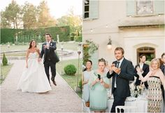 Romantic Chateau de Grimaldi Wedding in Provence planned by Lavender & Rose, images by Greg Finck and floral design Wayne Riley Flowers for a dream wedding Rose Wedding, Dream Wedding, Caroline Castigliano, Destination Wedding, Wedding Venues, Lavender Roses, Wedding Preparation, Real Couples, Bridesmaid Dresses