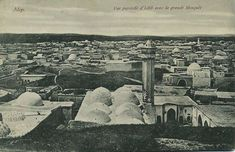 Archive postcard views of Aleppo Aleppo City, Syria, Old Photos, Archive, Photo And Video, History, Videos, Pictures, Painting