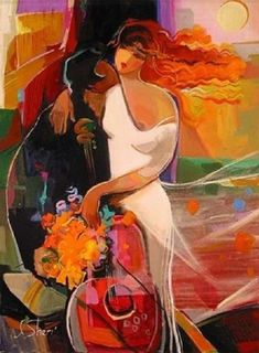 Irene Sheri Wind of Passion painting is available for sale; this Irene Sheri Wind of Passion art Painting is at a discount of off. Paar Illustration, Fine Art, Figurative Art, Lovers Art, Female Art, Art Pictures, Painting & Drawing, Fantasy Art, Art Drawings