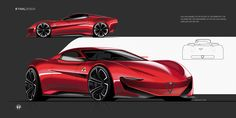 Alfa Romeo TIPO-0 on Behance