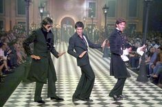 SRK with legendary Amitab Bachchan and hottie Hrithik Roshan!