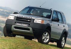 A primeira geração do popular Freelander será o próximo veículo a juntar-se à linha Land Rover Heritage, tornando acessíveis mais de 9 mil peças para este SUV compacto com tração às quatro rodas.