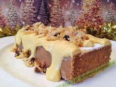 #Terrina di panettone con #crema #chantilly allo #zabaione - Per un #Natale di #gusto