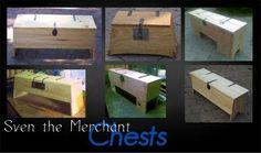 Sven the Merchant - Chests https://sites.google.com/site/sventhemerchant/Home/chests