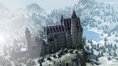 Castle Neuschwanstein| Scale 1:1