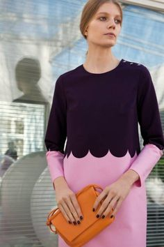 Lilian dress - Marimekko Fashion - Spring 2016
