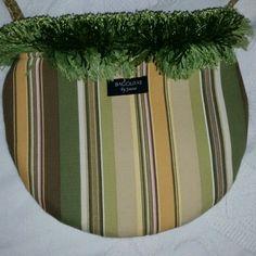 I just added this to my closet on Poshmark: Bagolitas Larger Handbag Stripes/Giraffe Print. Price: $14 Size: OS