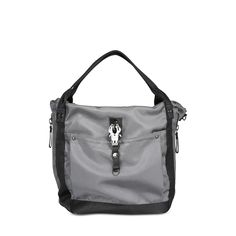 GGL Nylon Collection / Outbag in Black