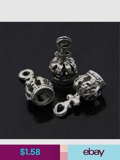 Un Noir 925 Sterling Silver Charm Bead Single Core jeu