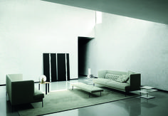 Lipp seating by Piero Lissoni for Living Divani 2014
