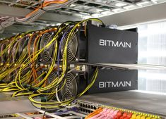 Top crypto hardware manufacturer Bitmain has finally launched its much-anticipated bitcoin AISC miners, according to a press release posted today. The - Crypto Mak Hong Kong Stock Exchange, Satoshi Nakamoto, Mining Pool, What Is Bitcoin Mining, Crypto Market, Crypto Mining, Mining Equipment, Of Montreal, Bitcoin Miner