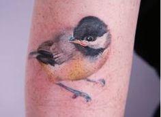 photo realism tattoo