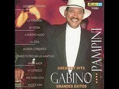 **MI VECINA -GABINO PAMPINI** - YouTube