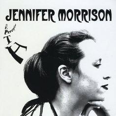 Jennifer Morrison - Depth Perception
