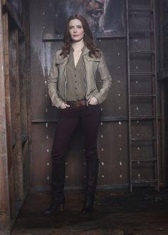 Grimm Season 2 Promo - Juliette