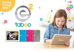 "This is exciting news for many kids app developers including Cupcake Digital: Toys ""R"" Us Announces Tabeo e2: http://kidswire.com/2013/09/10/toys-r-us-announces-tabeo-e2/"