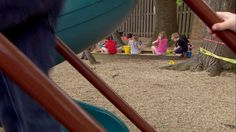 'That's nuts': 10,000 toddlers get drugs for ADHD