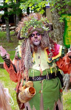 My friend, Ick, King of the trolls