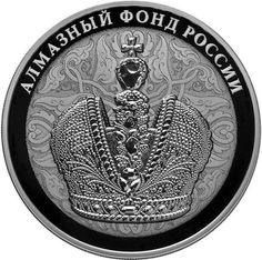 Каталог серебряных монет Сбербанка с ценами