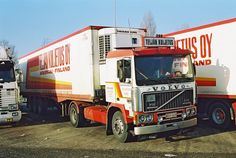 Volvo Trucks, The Good Old Days, Heavy Equipment, Type 1, Cars And Motorcycles, Vehicles, Autos, Vintage Trucks, Vehicle