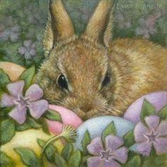 Bunny Love ~~J
