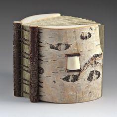 Handmade Artist's Books by Margo Klass