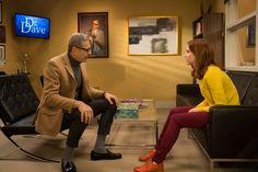 Jeff Goldblum in Unbreakable Kimmy Schmidt Season 2