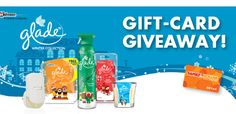 Glade Family Dollar Gift Card Instant Win Game