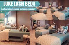 Sugar Lash Luxe Lash Bed