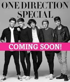 One Direction Special