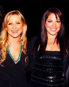 Jessica Capshaw et Sara Ramirez Perfect Couple, Best Couple, Calliope Torres, Jessica Capshaw, Arizona Robbins, Greys Anatomy Cast, Still Love Her, Woman Crush, Amazing Women