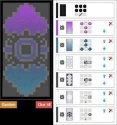 Bildergebnis für minecraft recipes for banners Plans Minecraft, Minecraft Food, Mine Minecraft, Amazing Minecraft, Minecraft Tutorial, Minecraft Blueprints, Minecraft Crafts, Minecraft Designs, Minecraft Stuff