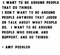 Amy Poehler's words of wisdom! . . . #wordsofwisdom #quotes #quotestoliveby #amypoehler #factsoflife #wellandco1 #positivevibes #positivity #kindness #dream #support #encourage #liftothers #motivation #inspiration #middaymotivation #middaywisdom {pic: Nourish & Namaste}