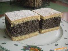 extra makový koláč